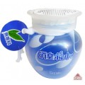 111787_ST SHOSHU POT Гелевый дезодорант для салона автомобиля (без запаха), вес 150 г.