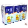141092_PASEO ELEGANT детские носовые платочки (Premium)