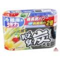 114306_ST DASHU-TAN Поглотитель запахов для холодильника (основной камеры) с усиленным эффектом, вес 240 г.