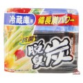 111176_ST DASHU-TAN Поглотитель запахов для холодильника (основной камеры) с усиленным эффектом. вес 140 г.