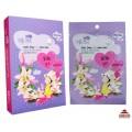 804724_MJ Care Dewy Day Маска-салфетка для лица с аминокислотами шёлка (набор из 7 шт.)