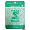 804496_MJ Care Маска-салфетка для лица с гиалуроновой кислотой