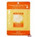 801679_MJ Care Маска-салфетка для лица с коэнзимом Q10