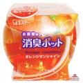 119721_ST SHOSHU POT Гелевый освежитель для комнаты (апельсин)