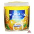 101023_ST MY SHALDAN V5 Освежитель воздуха для дома (лимон), вес 80 г.