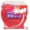 119707_ST SHOSHU POT Гелевый освежитель для комнаты (сладкое яблоко)
