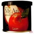 117482_ST SHALDAN MY AROMA Освежитель воздуха для дома гелевый (яблоко), вес 80 г.