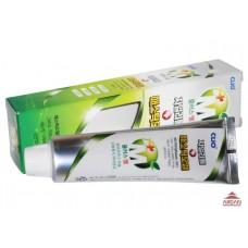 011103 CLIO MASTIC PLUS M Гигиеническая зубная паста (профилактика неприятного запаха), вес 130 г.