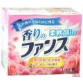 038308_DAIICHI ФАНСУ Стиральный порошок со смягчителем и цветочным ароматом, вес 1 кг