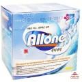 041010_ALLONE Концентрированный синтетический стиральный порошок, вес 0,5 кг