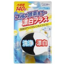 114542 ST BLUE OXYGEN POWER Кислородная таблетка для очищения и дезинфекции унитаза с отбеливателем