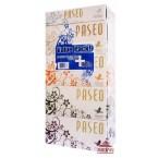 118377_PASEO ELEGANT салфетки 2-слойные для лица и рук (подарок при покупке 4 упаковок!!!)