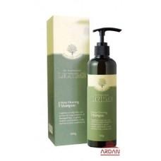 885449 MUGENS LEGITIME RICH Shampoo Шампунь для волос «Щедрое увлажнение», объем 300 мл