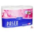 211016_PASEO ELEGANT туалетная бумага (6 рулонов)