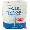 013357_NISSHINBO SHOWER туалетная бумага для туалета и биде