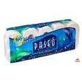 211467_PASEO DOLPHIN Туалетная бумага четырехслойная. Высшее качество. Ультрамягкая.(10 рулонов)