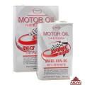 UNICO SM/CF 10W-60 Всесезонное синтетическое моторное масло для автоспорта и экстремальных нагрузок
